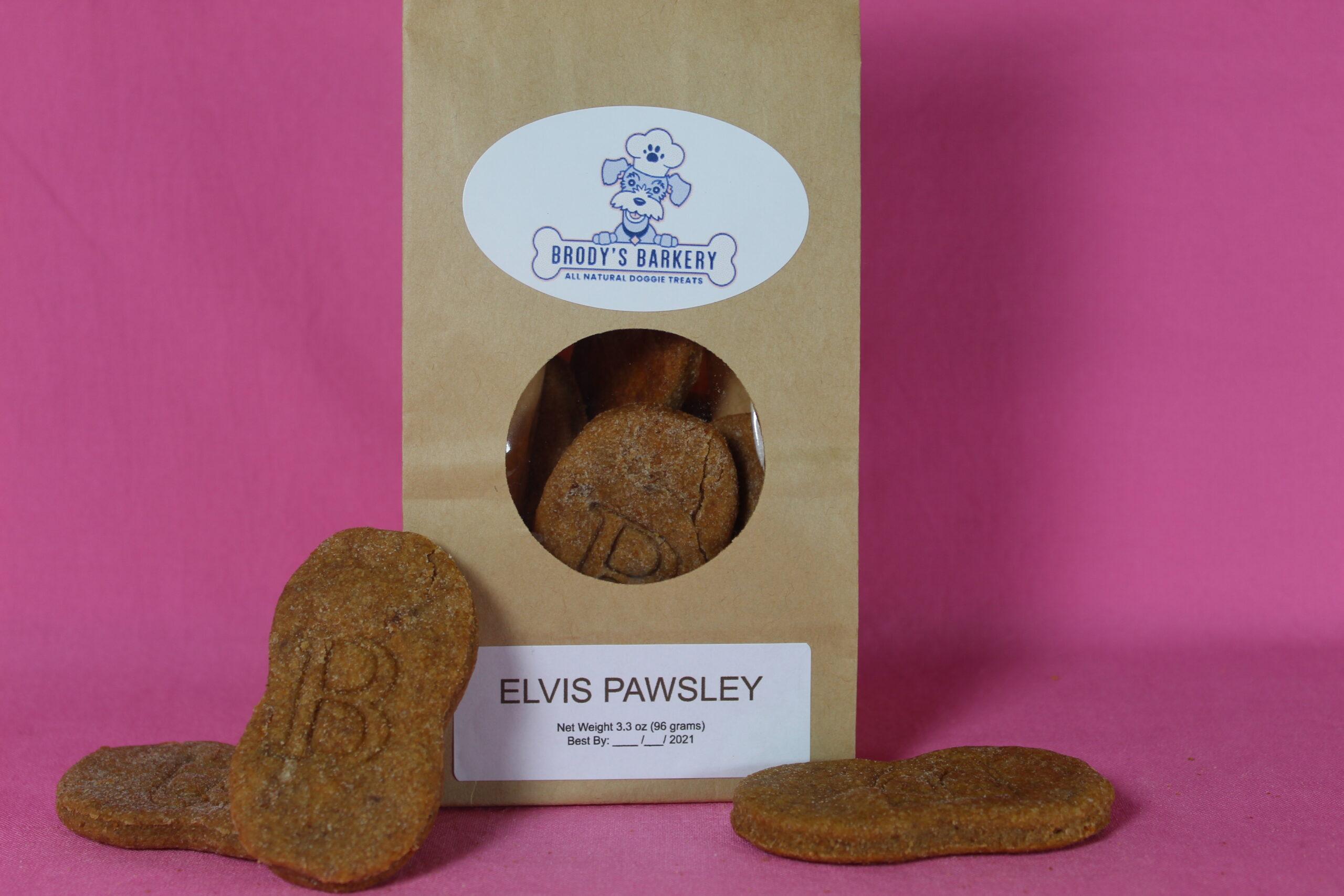 Elvis Pawsley